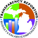 Budget and Transparency Reporting Logo